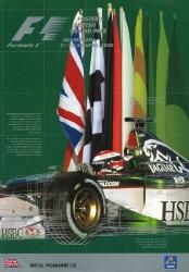 23.04.2000 - Silverstone