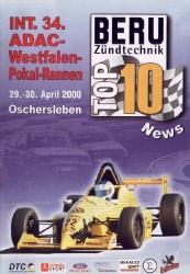 30.04.2000 - Oschersleben