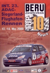 14.05.2000 - Siegerland