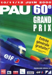 12.06.2000 - Pau