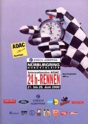 25.06.2000 - Nürburgring