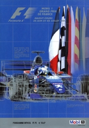 02.07.2000 - Magny Cours