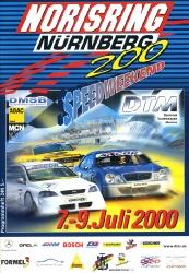 09.07.2000 - Norisring