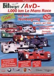 09.07.2000 - Nürburgring