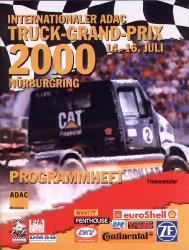 16.07.2000 - Nürburgring