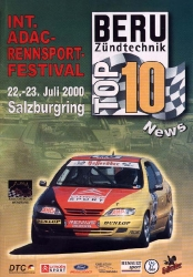 23.07.2000 - Salzburgring