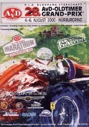06.08.2000 - Nürburgring
