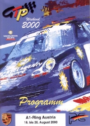 20.08.2000 - A1-Ring