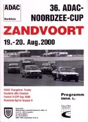 20.08.2000 - Zandvoort