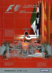 10.09.2000 - Monza