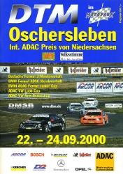 24.09.2000 - Oschersleben