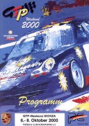 08.10.2000 - Monza
