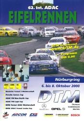 08.10.2000 - Nürburgring