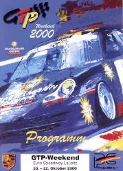 22.10.2000 - EuroSpeedway