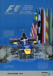 22.10.2000 - Kuala Lumpur