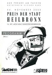 04.11.2000 - Hockenheim