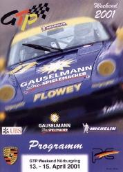 15.04.2001 - Nürburgring