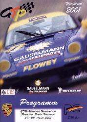 29.04.2001 - Hockenheim