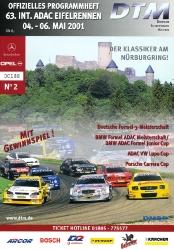 06.05.2001 - Nürburgring