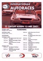 13.05.2001 - Assen