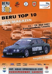 13.05.2001 - EuroSpeedway