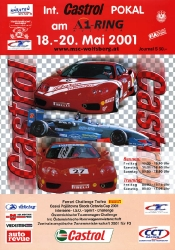 20.05.2001 - A1-Ring