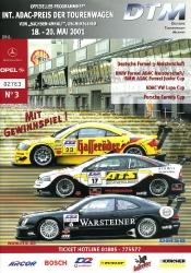 20.05.2001 - Oschersleben