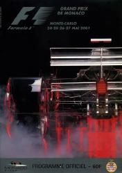 27.05.2001 - Monte Carlo