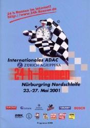 27.05.2001 - Nürburgring