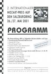 27.05.2001 - Salzburgring