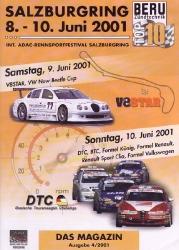 10.06.2001 - Salzburgring