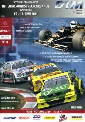 17.06.2001 - Sachsenring
