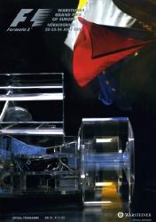 24.06.2001 - Nürburgring