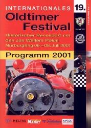 08.07.2001 - Nürburgring