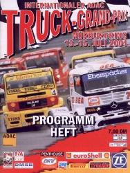 15.07.2001 - Nürburgring