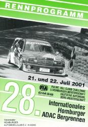 22.07.2001 - Homburg