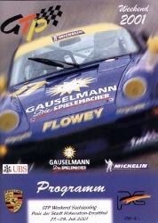 29.07.2001 - Sachsenring