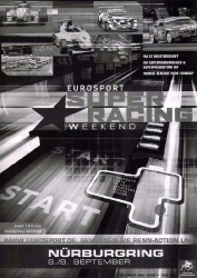 09.09.2001 - Nürburgring
