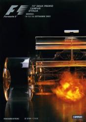 16.09.2001 - Monza