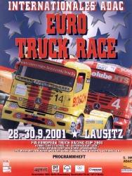 30.09.2001 - EuroSpeedway