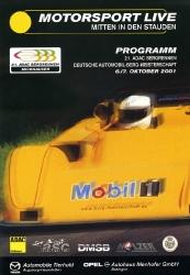07.10.2001 - Mickhausen