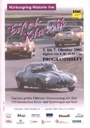 07.10.2001 - Nürburgring