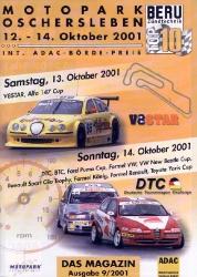 14.10.2001 - Oschersleben