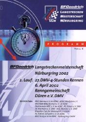 06.04.2002 - Nürburgring