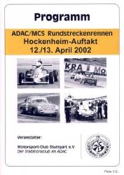 13.04.2002 - Hockenheim