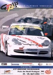 28.04.2002 - Hockenheim