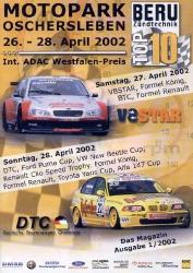 28.04.2002 - Oschersleben