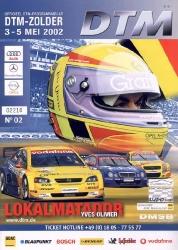 05.05.2002 - Zolder