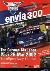 26.05.2002 - EuroSpeedway