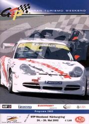 26.05.2002 - Nürburgring